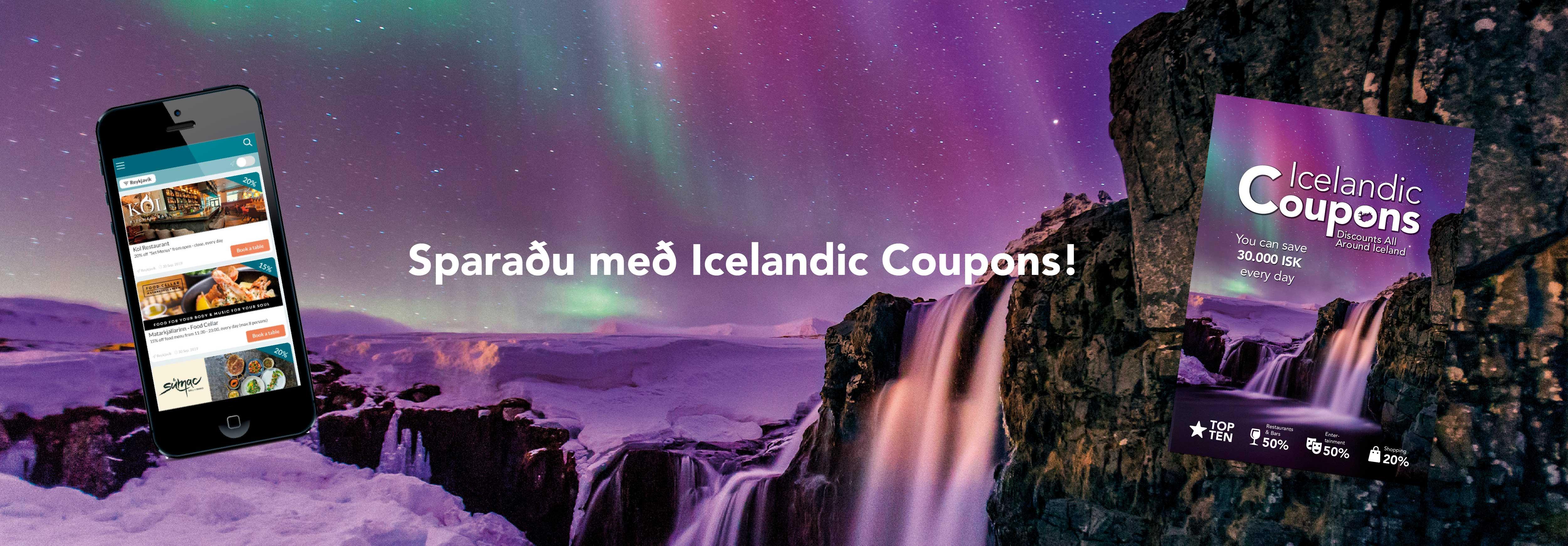 best deals in iceland