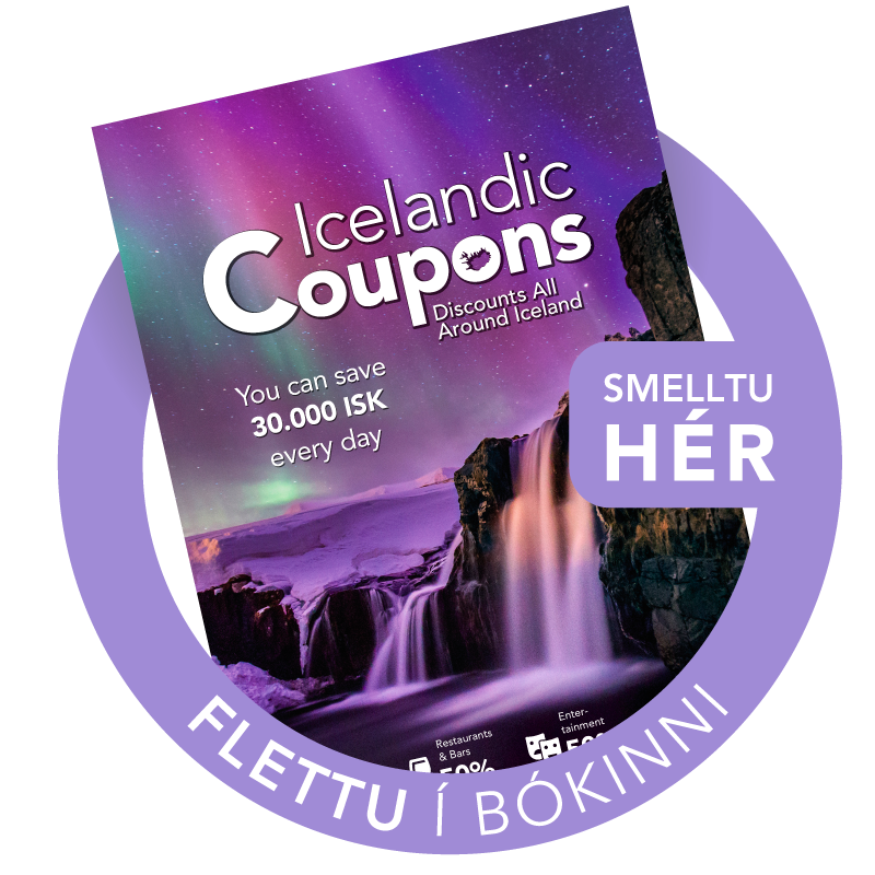 browse the icelandic coupons brochure